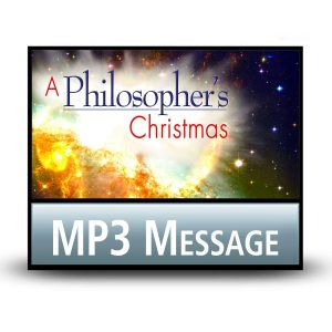 A Philosopher's Christmas