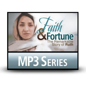 Faith and Fortune