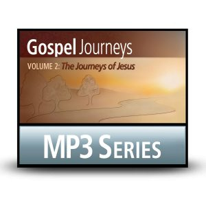 Gospel Journeys, Volume 2