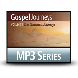 Gospel Journeys, Volume 3
