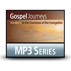 Gospel Journeys, Volume 4