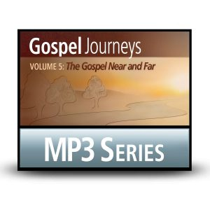 Gospel Journeys, Volume 5