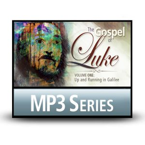The Gospel of Luke, Volume 1