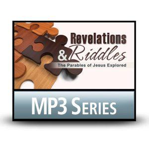 Revelations & Riddles