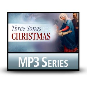 Three Songs for Christmas