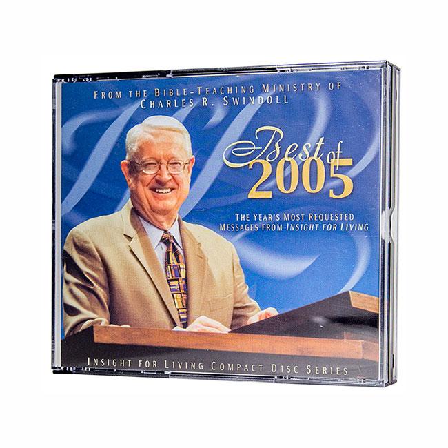 BEST OF 2005, CD Set