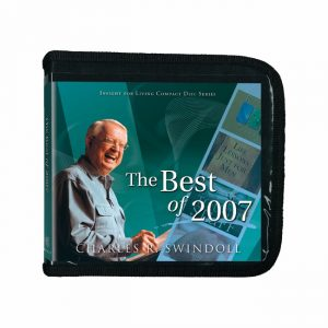 THE BEST OF 2007, CD Series