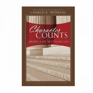 CHARACTER COUNTS, Bible Companion