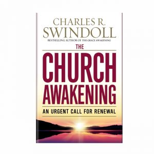 THE CHURCH AWAKENING: An Urgent Call for Renewal, paperback book