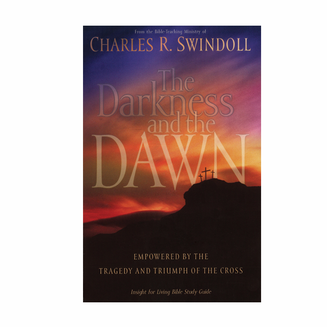 THE DARKNESS AND THE DAWN, Study Guide
