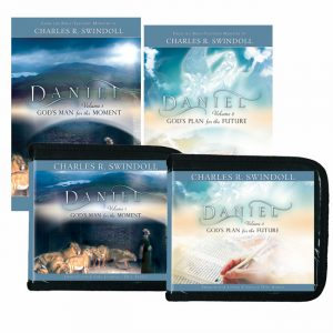 DANIEL, VOLUME 1 and 2, CD Set