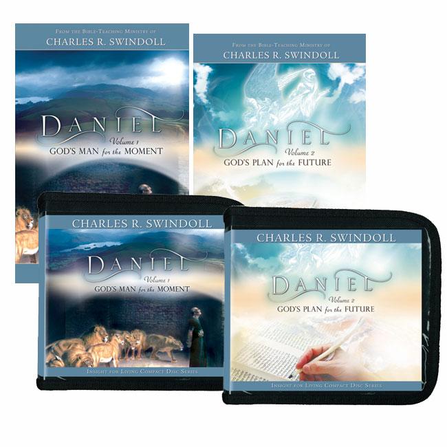 DANIEL, VOLUME 1 and 2, CD Set