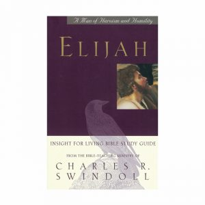 ELIJAH, Study Guide