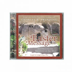CELEBRATING THE BRIGHTEST OF ALL DAYS - Easter Message 2006, CD