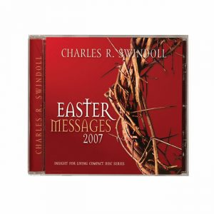 EASTER MESSAGES 2007, CD Series
