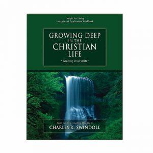 GROWING DEEP IN THE CHRISTIAN LIFE, Bible Companion