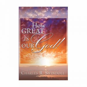 HOW GREAT IS OUR GOD!, Bible Companion