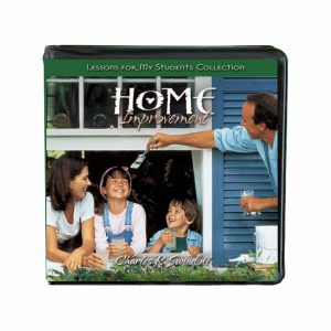 HOME IMPROVEMENT, CD Series