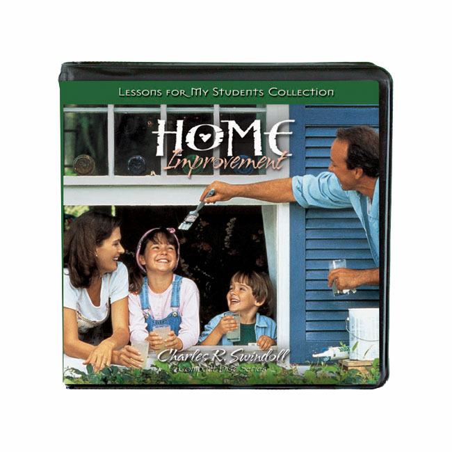HOME IMPROVEMENT, CD Series