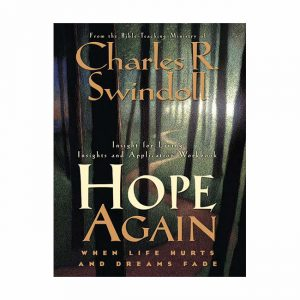 HOPE AGAIN, Bible Companion