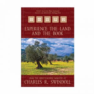EXPERIENCE THE LAND AND BOOK - bible companion