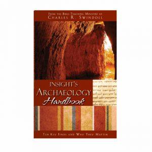 INSIGHT'S ARCHAEOLOGY HANDBOOK