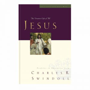 JESUS: The Greatest Life of All, paperback book