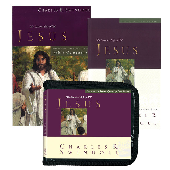 JESUS: The Greatest Life of All, Set