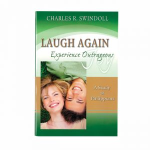LAUGH AGAIN: Experience Outrageous Joy, paperback book