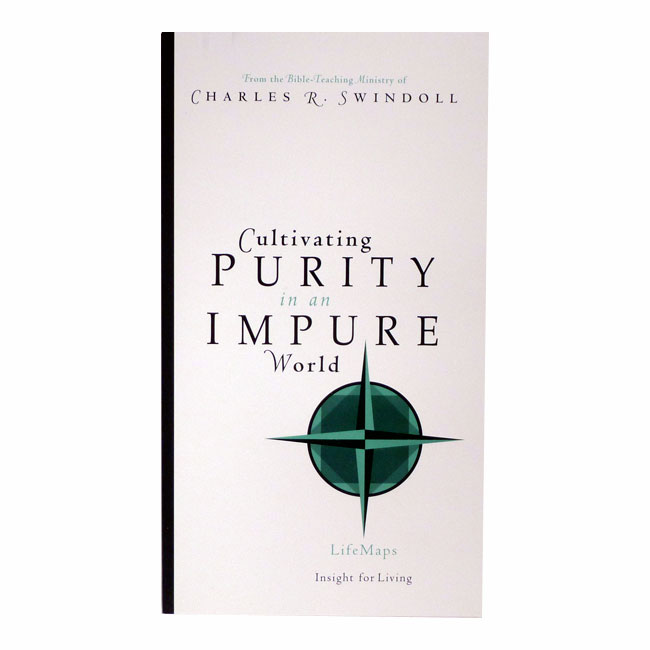 LIFEMAPS 1: CULTIVATING PURITY IN AN IMPURE WORLD, paperback book