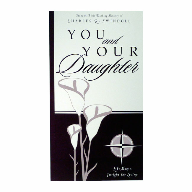 LIFEMAPS 3: YOU AND YOUR DAUGHTER, paperback book