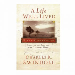 A LIFE WELL LIVED, Bible Companion