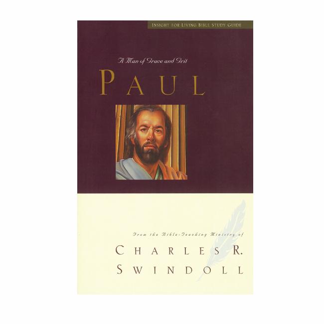 PAUL, Study Guide