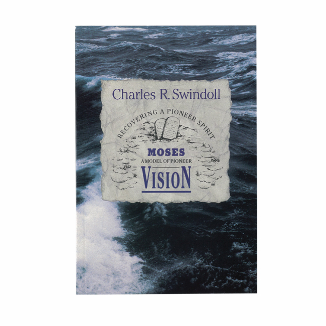 MOSES: A Model of Pioneer Vision, paperback book