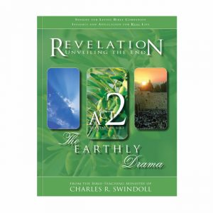 REVELATION - Unveiling the End, Act 2: The Earthly Drama, Bible Companion
