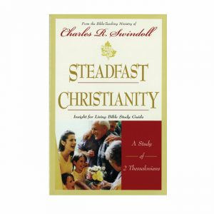 Steadfact Christianity