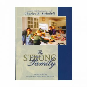 THE STRONG FAMILY, Bible Companion