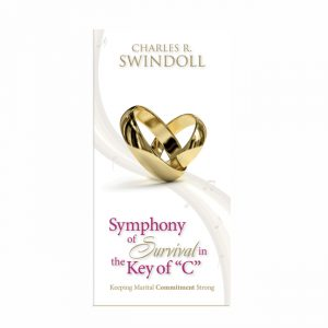"Symphony of Survival in the Key of ""C"": Keeping Marital Commitment Strong, booklet"