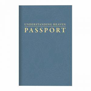 UNDERSTANDING HEAVEN PASSPORT