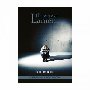 THE WAY OF LAMENT
