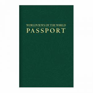 WORLDVIEWS OF THE WORLD PASSPORT