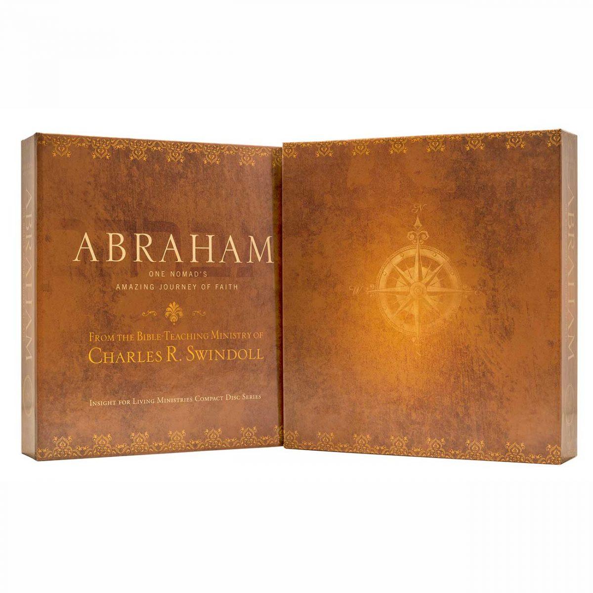 Abraham CD & MP3 Series
