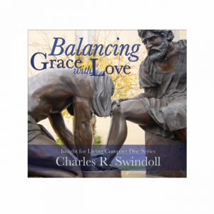 Balancing Grace with Love