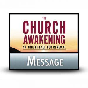 The Church Awakening message