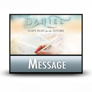 Daniel Volume 2 message