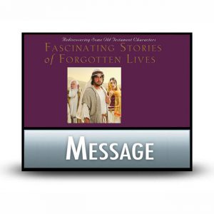 Fascinating Stories of Forgotten Lives message