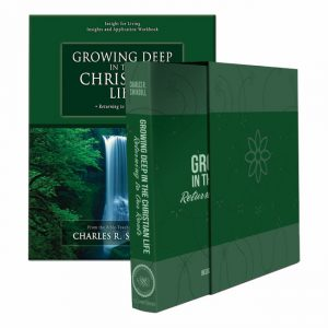 Growing Deep in the Christian Life series