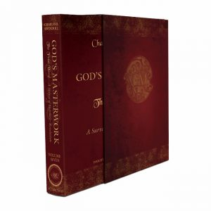 God's Masterwork Volume 7 series