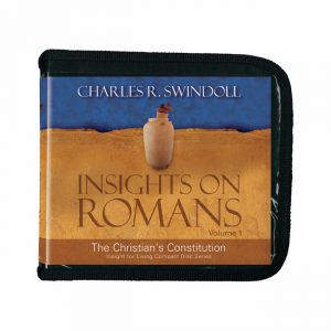 Insights on Romans: The Christian's Constitution Volume 1