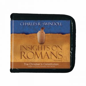 Insights on Romans vol 2 series